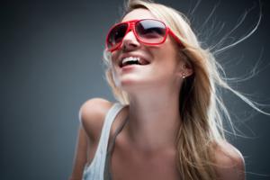 Nasenhaartrimmer für Frauen